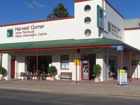 Harvest Corner Information and Craft - Accommodation Port Hedland