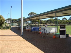 The Range at O'Halloran Hill - Accommodation Port Hedland