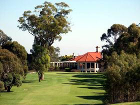 Mount Osmond Golf Club - Accommodation Port Hedland