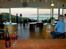 Dudley Cellar Door - Accommodation Port Hedland