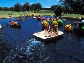 Greenhills Adventure Park - Accommodation Port Hedland