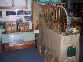 St. Helens History Room - Accommodation Port Hedland