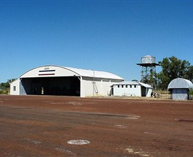 Daly Waters Aviation Complex - Accommodation Port Hedland