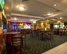 Canberra Irish Club - Accommodation Port Hedland