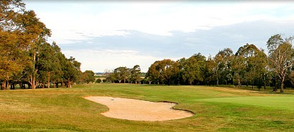 Longford Golf Course - Accommodation Port Hedland