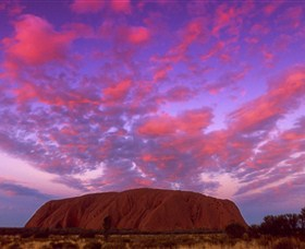 Uluru-Kata Tjuta National Park - Accommodation Port Hedland