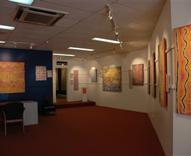 Mason Gallery - Accommodation Port Hedland