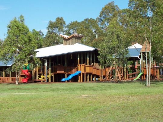 Kidspace - Accommodation Port Hedland