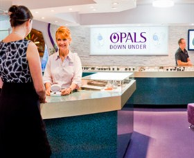 Opals Down Under - Accommodation Port Hedland