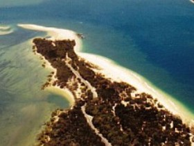 Inskip Peninsula Recreation Area - Accommodation Port Hedland