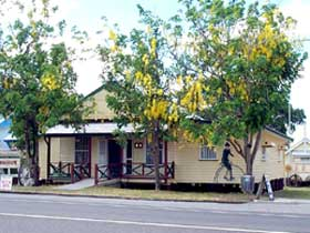 Kilkivan Shire Museum - Accommodation Port Hedland