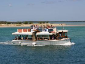 Caloundra Cruise - Accommodation Port Hedland