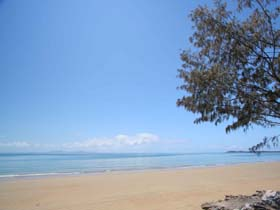 Blacks Beach - Accommodation Port Hedland