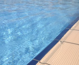 Calliope Swimming Pool - Accommodation Port Hedland