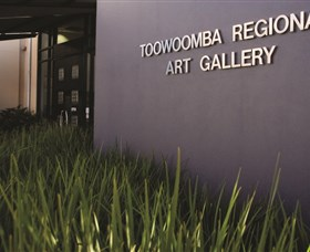 Toowoomba Regional Art Gallery - Accommodation Port Hedland