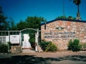 Royal Flying Doctor Service Visitor Centre - Accommodation Port Hedland