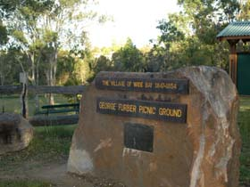 Original Maryborough Town Site - Accommodation Port Hedland
