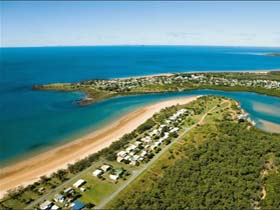 Grasstree Beach - Accommodation Port Hedland