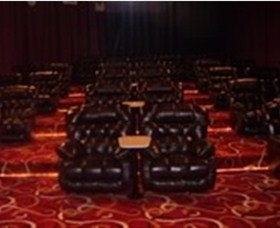 Gladstone Cinemas - Accommodation Port Hedland