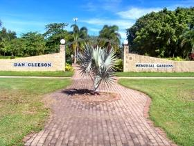 Dan Gleeson Memorial Gardens - Accommodation Port Hedland