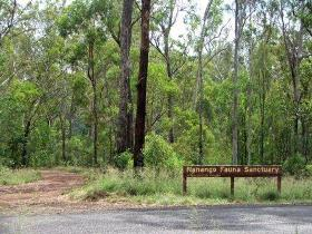 Nanango Fauna Reserve - Accommodation Port Hedland