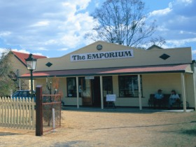 Warwick Historical Society Museum - Accommodation Port Hedland