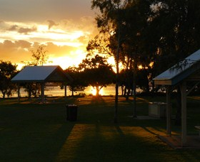 Spinnaker Park - Accommodation Port Hedland