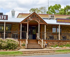 Rubyvale Gem Gallery - Accommodation Port Hedland