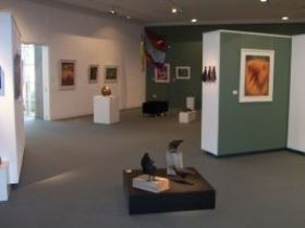 Warwick Art Gallery - Accommodation Port Hedland