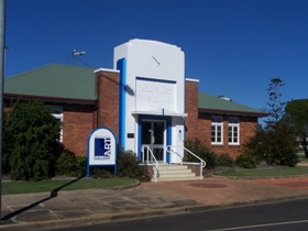 Crows Nest Regional Art Gallery - Accommodation Port Hedland