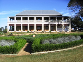 Glengallan Homestead and Heritage Centre - Accommodation Port Hedland