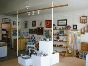 Great Alpine Gallery - Accommodation Port Hedland