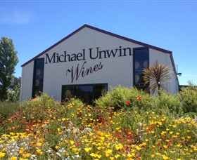 Michael Unwin Wines - Accommodation Port Hedland
