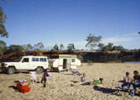 Murray-Kulkyne Regional Park - Accommodation Port Hedland