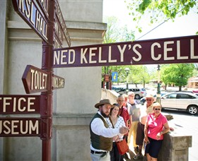 Beechworth Heritage Walking Tours - Accommodation Port Hedland