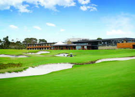 Peninsula Kingswood Country Golf Club - Accommodation Port Hedland
