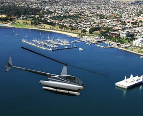 Geelong Helicopters - Accommodation Port Hedland