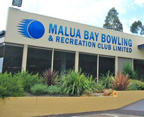 Malua Bay Bowling and Recreation Club - Accommodation Port Hedland