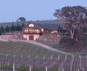 Kurrajong Downs Wines Vineyard - Accommodation Port Hedland