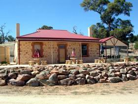 Uleybury Wines - Accommodation Port Hedland