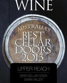 Upper Reach Winery and Cellar Door - Accommodation Port Hedland