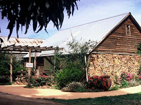 Spring Vale Vineyard - Accommodation Port Hedland