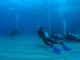Man and Wife Rocks Dive Site - Accommodation Port Hedland