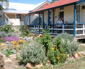 Boyne Valley Historical Society - Accommodation Port Hedland