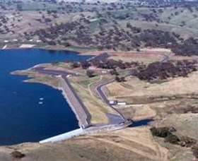 Chifley Dam - Accommodation Port Hedland