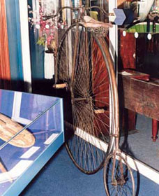 Bathurst District Historical Society Museum - Accommodation Port Hedland