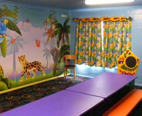 Jumbos Jungle Playhouse and Cafe - Accommodation Port Hedland