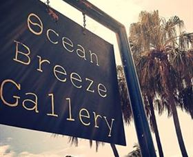 Ocean Breeze Gallery - Accommodation Port Hedland