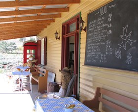 Quirindi Rural Heritage Village and Museum - Accommodation Port Hedland