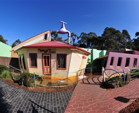 A Maze'N Things - Accommodation Port Hedland